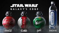Coca Cola Star wars