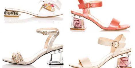 Fracomina sandale