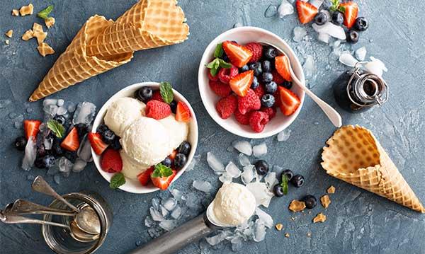 Sladoled kaufland