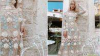 La jupe haljine